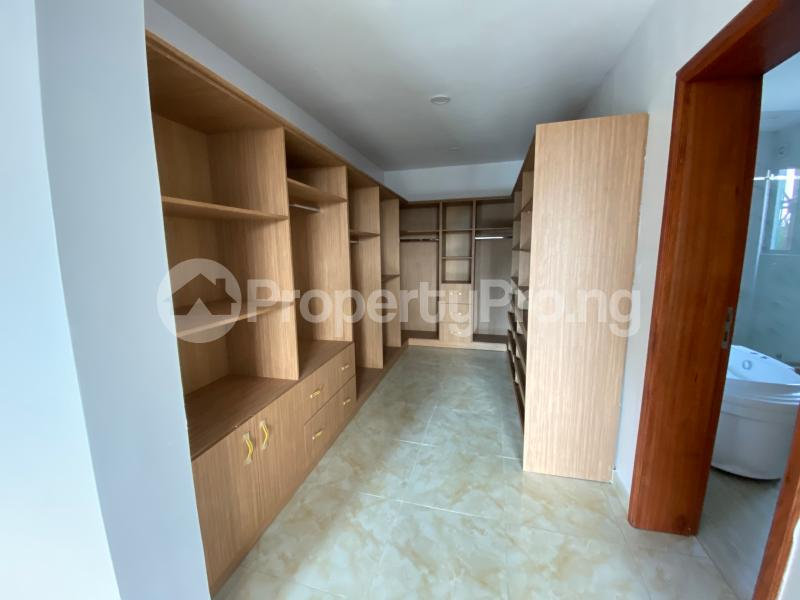 5 bedroom Detached Duplex House for sale Ikoyi Lagos - 23