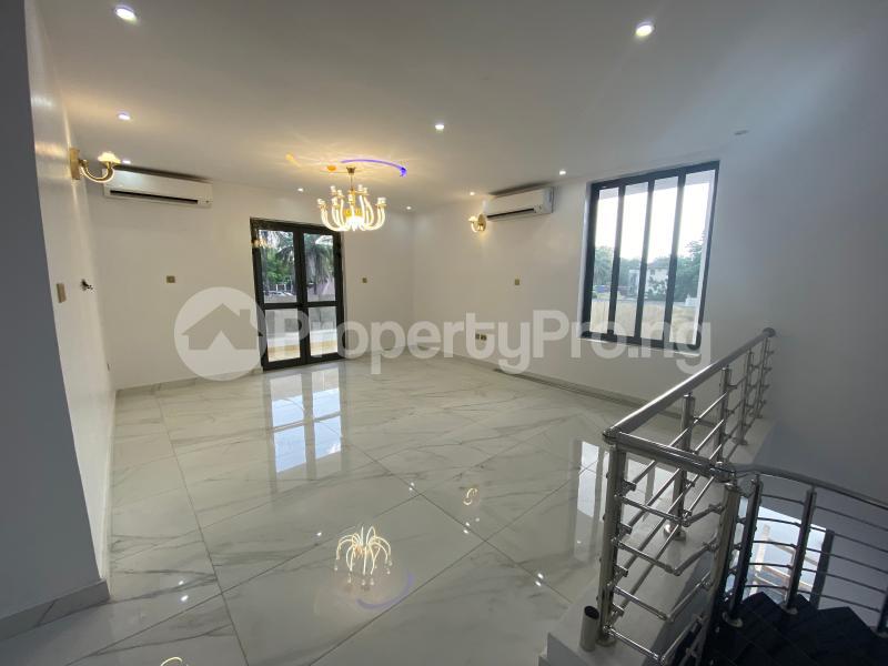 5 bedroom Detached Duplex House for sale Ikoyi Lagos - 12