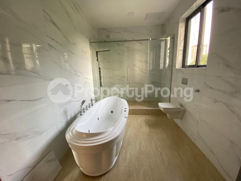 5 bedroom Detached Duplex House for sale Ikoyi Lagos - 24