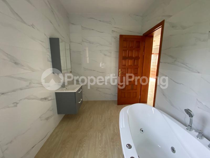 5 bedroom Detached Duplex House for sale Ikoyi Lagos - 25