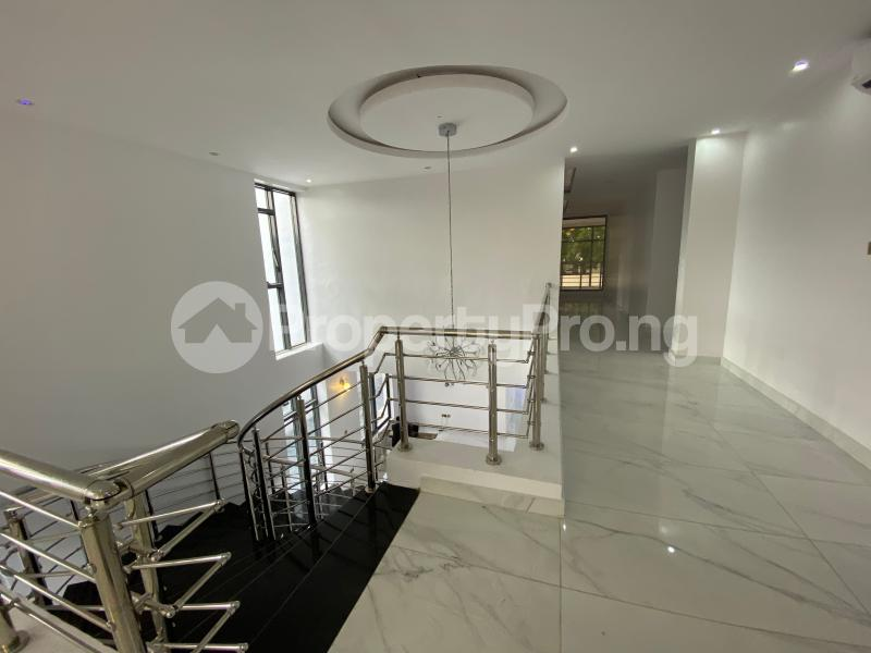 5 bedroom Detached Duplex House for sale Ikoyi Lagos - 13