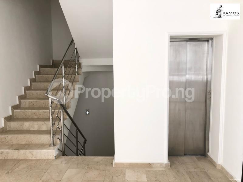 5 bedroom Semi Detached Duplex House for sale Banana Island  Banana Island Ikoyi Lagos - 3
