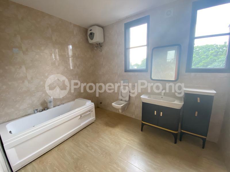 5 bedroom Detached Duplex House for sale Ikoyi Lagos - 17