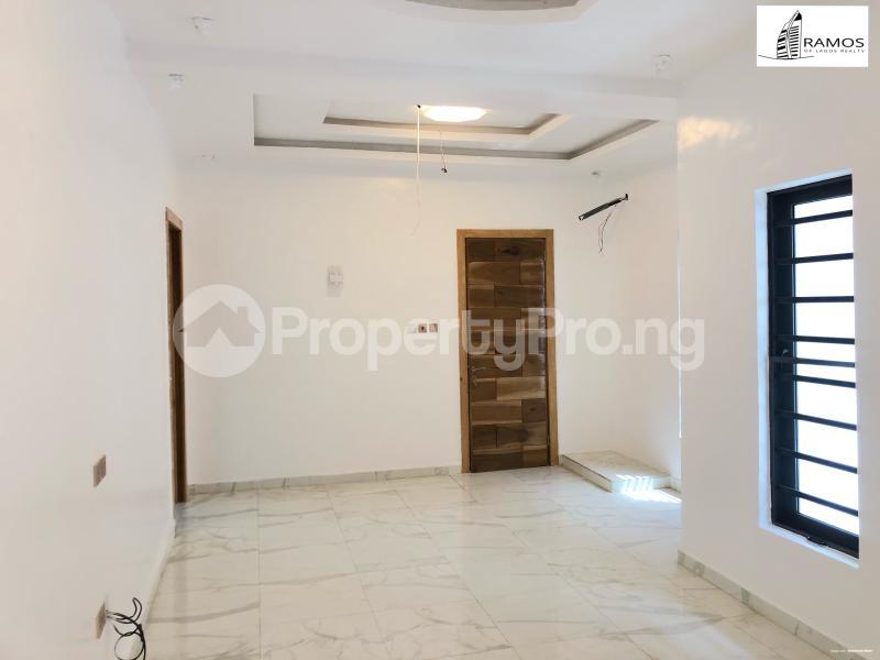 5 bedroom Detached Duplex House for sale Lekki County Lekki Phase 2 Lekki Lagos - 8