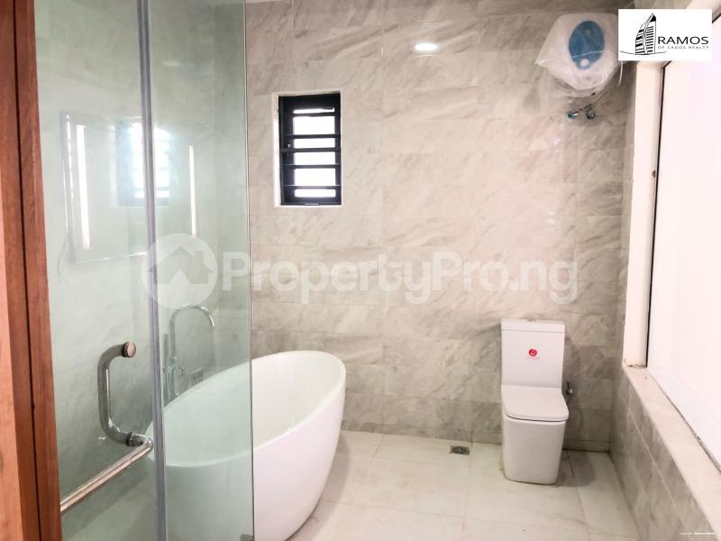 5 bedroom Detached Duplex House for sale Lekki County Lekki Phase 2 Lekki Lagos - 11