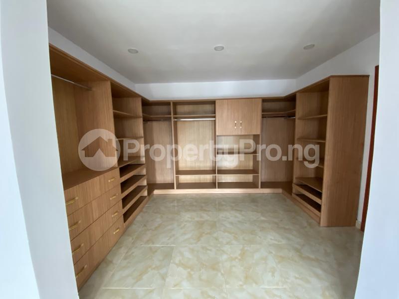 5 bedroom Detached Duplex House for sale Ikoyi Lagos - 27