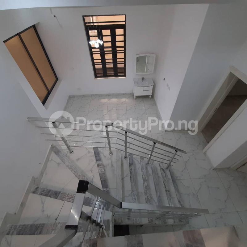 5 bedroom Semi Detached Duplex House for sale Lekki County Estate Lagos Lekki Phase 2 Lekki Lagos - 3