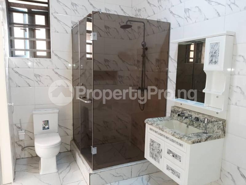 5 bedroom Semi Detached Duplex House for sale Lekki County Estate Lagos Lekki Phase 2 Lekki Lagos - 9