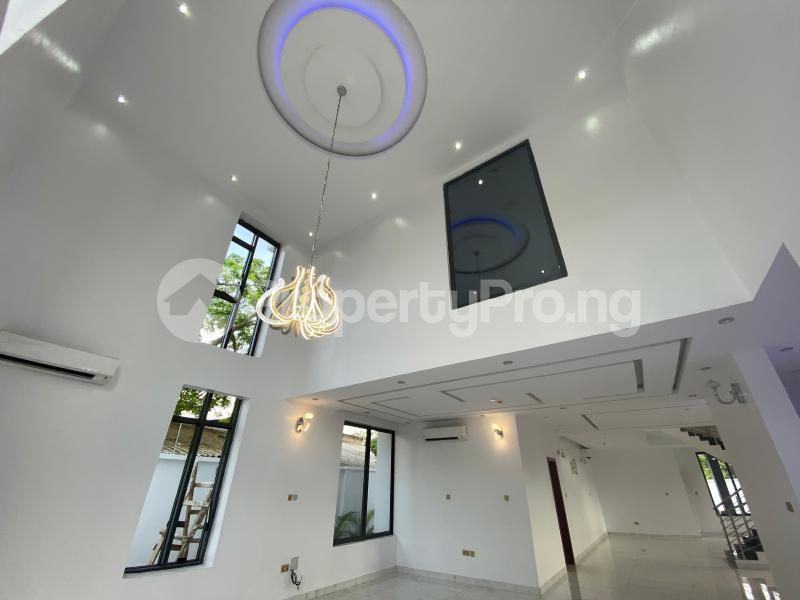 5 bedroom Detached Duplex House for sale Ikoyi Lagos - 4