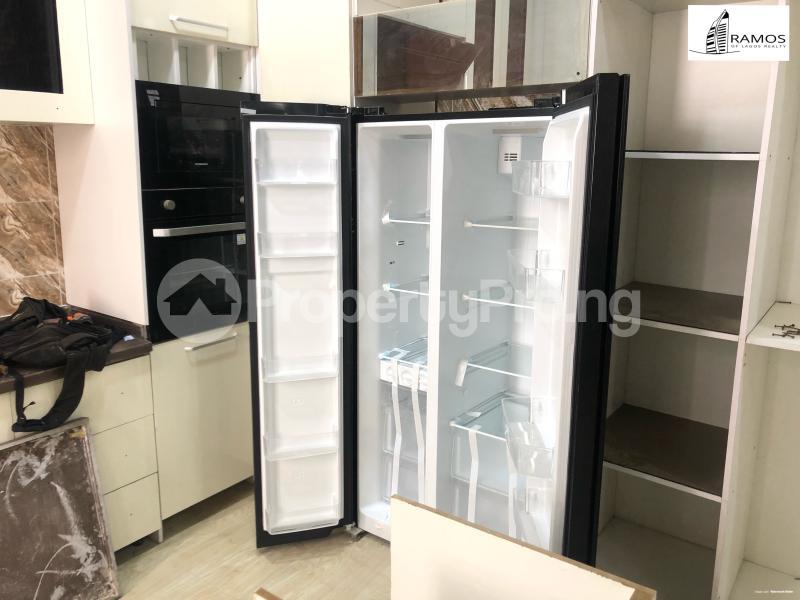5 bedroom Detached Duplex House for sale Lekki County Lekki Phase 2 Lekki Lagos - 7