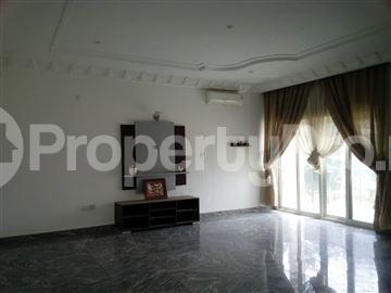 Detached Duplex House for sale Katampe Ext Abuja - 2