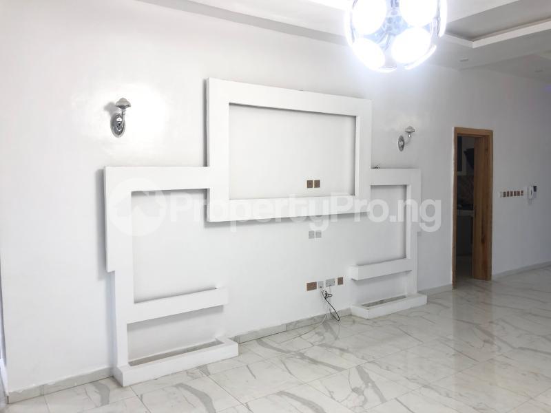 5 bedroom Detached Duplex House for sale Lekki County Lekki Phase 2 Lekki Lagos - 4