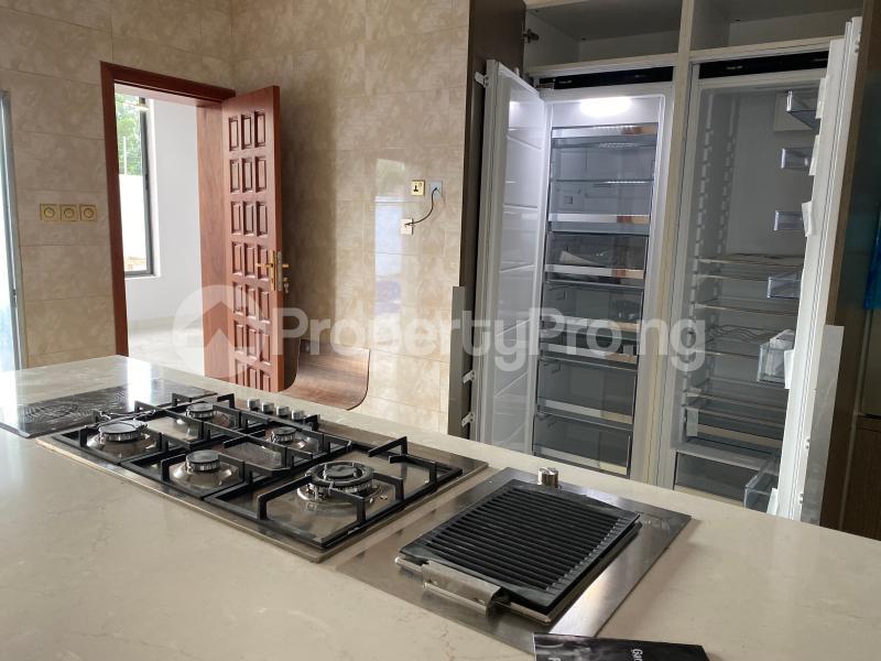 5 bedroom Detached Duplex House for sale Ikoyi Lagos - 10
