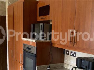 Detached Duplex House for sale Kado Abuja - 1