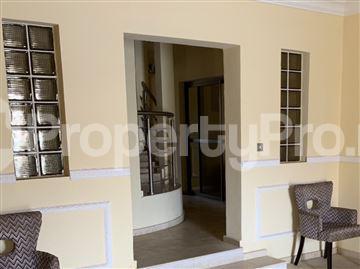 Detached Duplex House for sale Kado Abuja - 0