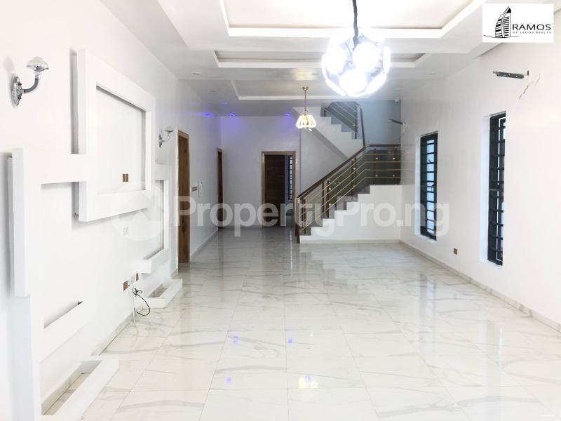 5 bedroom Detached Duplex House for sale Lekki County Lekki Phase 2 Lekki Lagos - 2