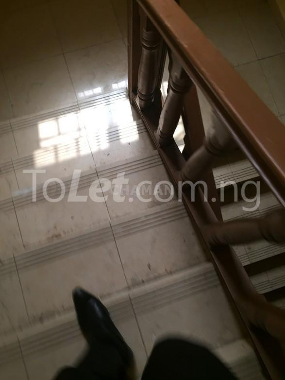 5 bedroom Detached Duplex House for rent ikeja Ikeja GRA Ikeja Lagos - 21