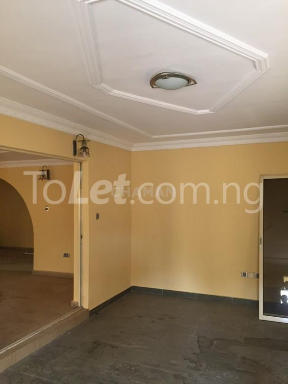 5 bedroom Detached Duplex House for rent ikeja Ikeja GRA Ikeja Lagos - 3