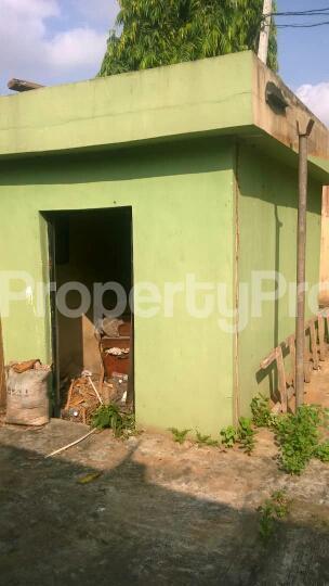 5 bedroom Detached Duplex House for sale GRA Magodo Kosofe/Ikosi Lagos - 10