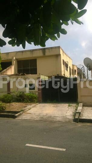 5 bedroom Detached Duplex House for sale GRA Magodo Kosofe/Ikosi Lagos - 13