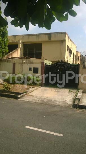 5 bedroom Detached Duplex House for sale GRA Magodo Kosofe/Ikosi Lagos - 14