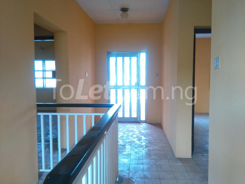 5 bedroom House for rent Adedotun Dina Crescent Mende Maryland Lagos - 2