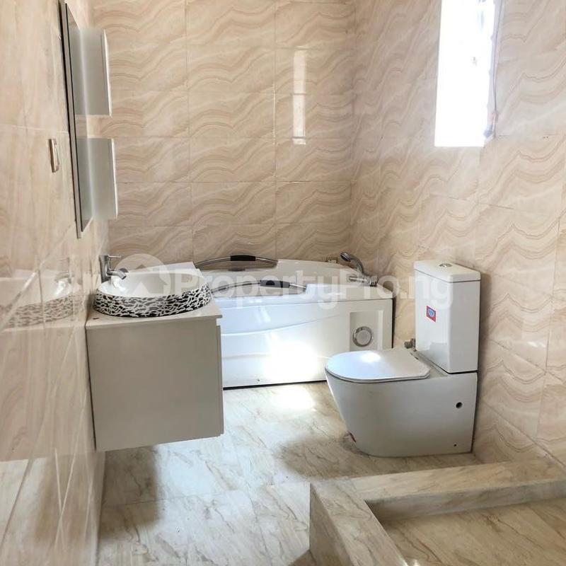 5 bedroom Detached Duplex House for sale Orchid Lekki Phase 2 Lekki Lagos - 9