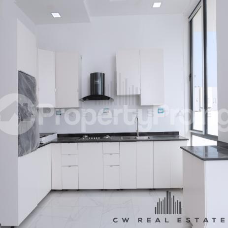 5 bedroom Detached Duplex House for sale Pinnock Beach Estate Osapa london Lekki Lagos - 31