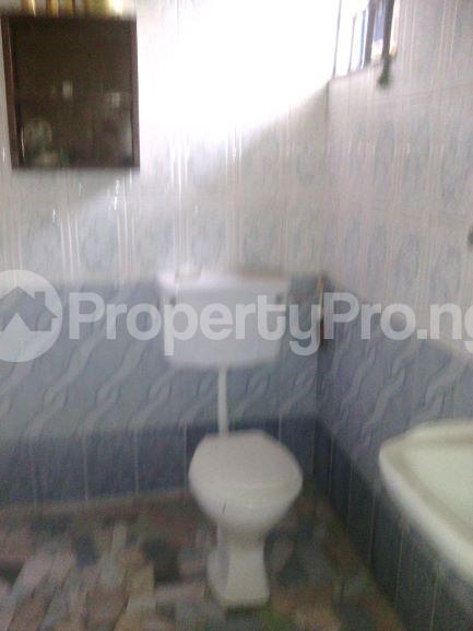 5 bedroom Detached Duplex House for rent Abuja Estate, Igbo Oluwo Jumofak Ikorodu Lagos - 4
