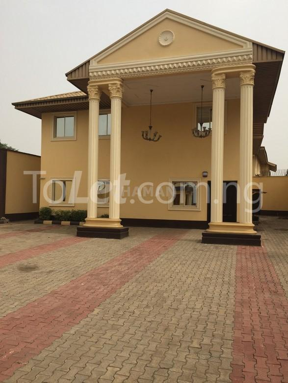 5 bedroom Detached Duplex House for rent ikeja Ikeja GRA Ikeja Lagos - 0