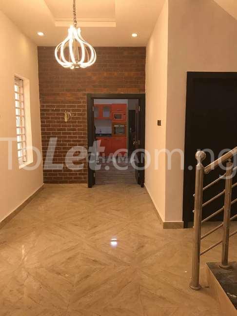 5 bedroom Detached Duplex House for sale ikota Ikotun Ikotun/Igando Lagos - 8