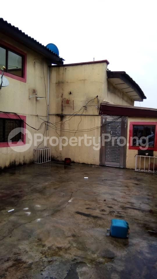 5 bedroom Office Space Commercial Property for rent Adeniran Ogunsanya Street Surulere Adeniran Ogunsanya Surulere Lagos - 0