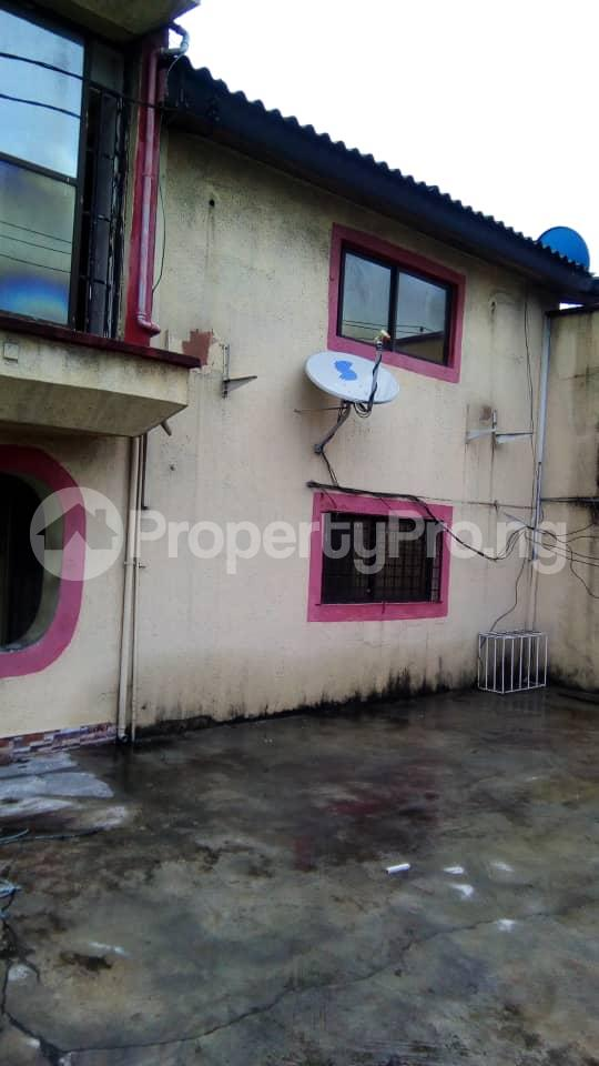 5 bedroom Office Space Commercial Property for rent Adeniran Ogunsanya Street Surulere Adeniran Ogunsanya Surulere Lagos - 1