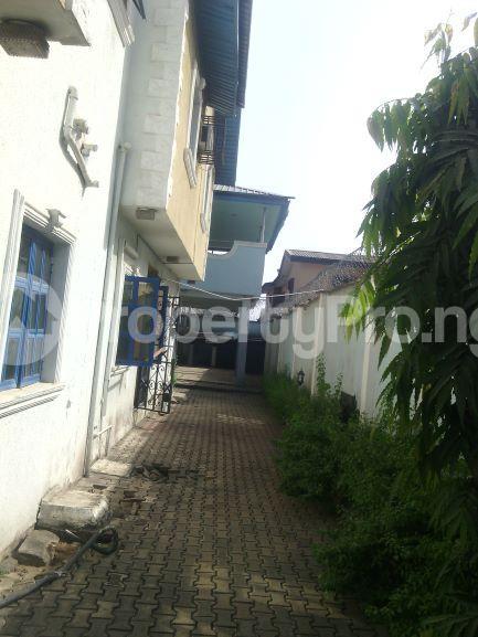 5 bedroom Detached Duplex House for rent Abuja Estate, Igbo Oluwo Jumofak Ikorodu Lagos - 1