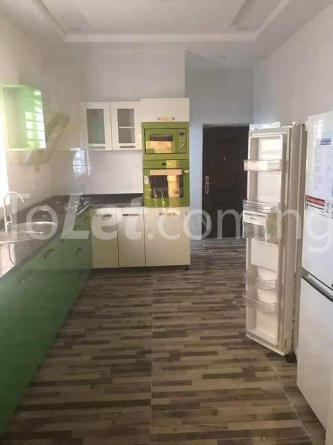 5 bedroom Detached Duplex House for sale ikota Ikotun Ikotun/Igando Lagos - 3