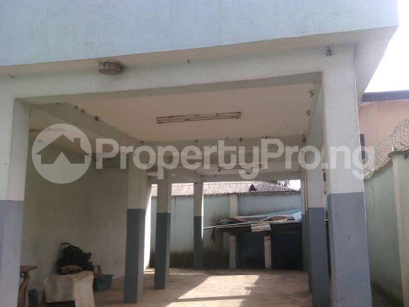 5 bedroom Detached Duplex House for rent Abuja Estate, Igbo Oluwo Jumofak Ikorodu Lagos - 2