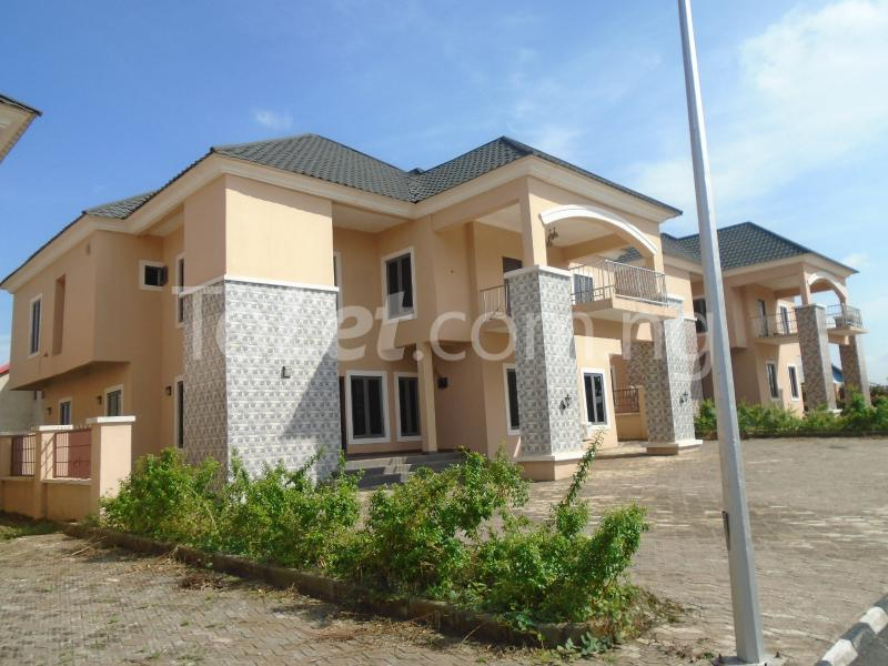 5 bedroom House for sale NBORA Nbora Abuja - 0