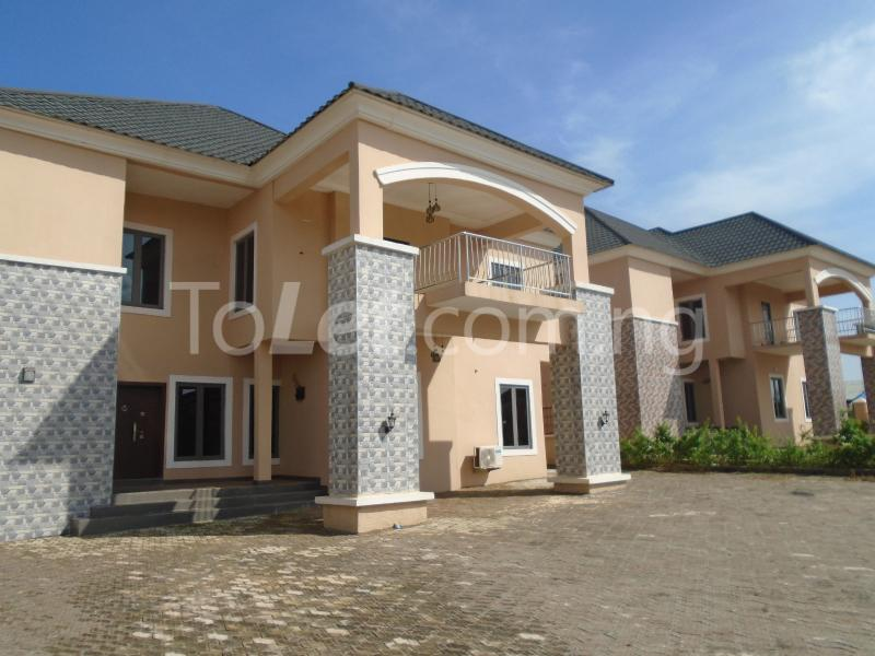5 bedroom House for sale NBORA Nbora Abuja - 1