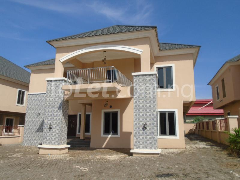 5 bedroom House for sale NBORA Nbora Abuja - 2