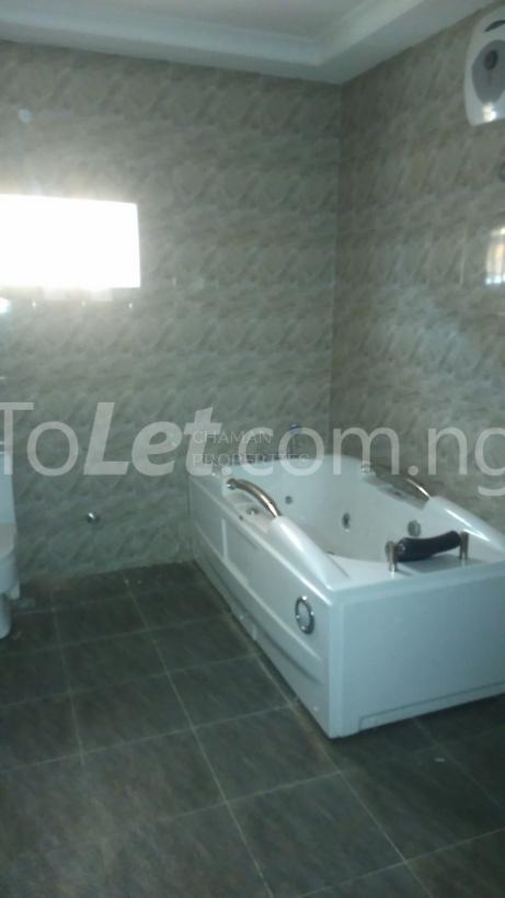 5 bedroom House for sale aKORA Estate Adeniyi Jones Ikeja Lagos - 23