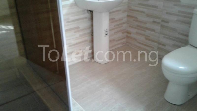 5 bedroom House for sale behind shoprite Osapa london Lekki Lagos - 1