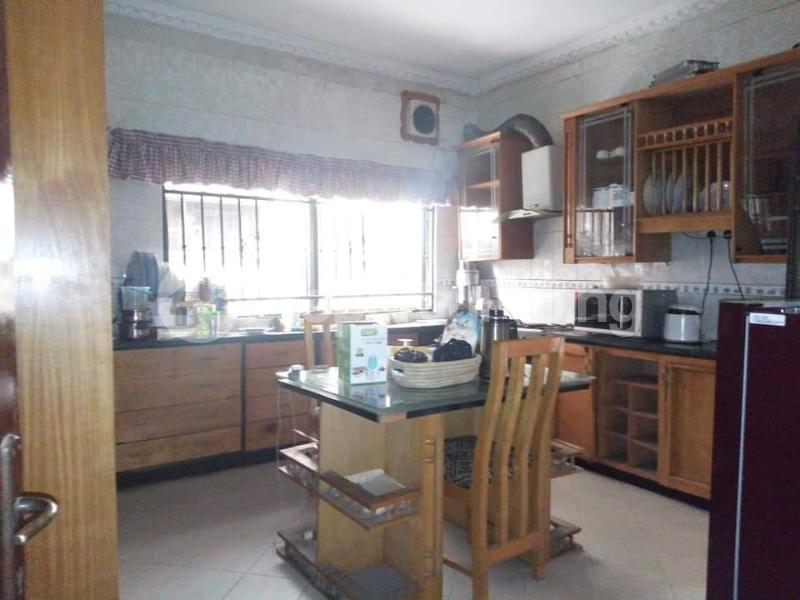 5 bedroom Detached Duplex House for sale shangisha Magodo GRA Phase 2 Kosofe/Ikosi Lagos - 8