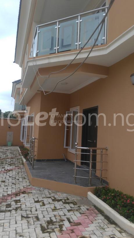 5 bedroom House for sale aKORA Estate Adeniyi Jones Ikeja Lagos - 2