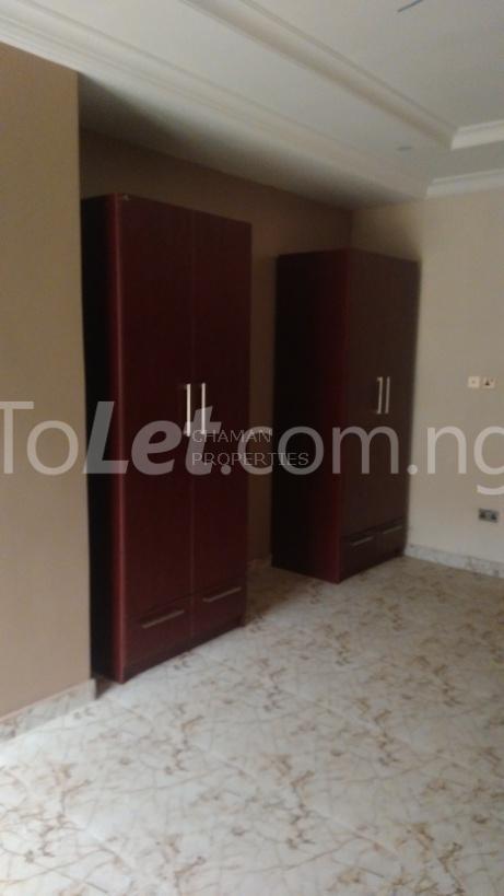 5 bedroom House for sale aKORA Estate Adeniyi Jones Ikeja Lagos - 11