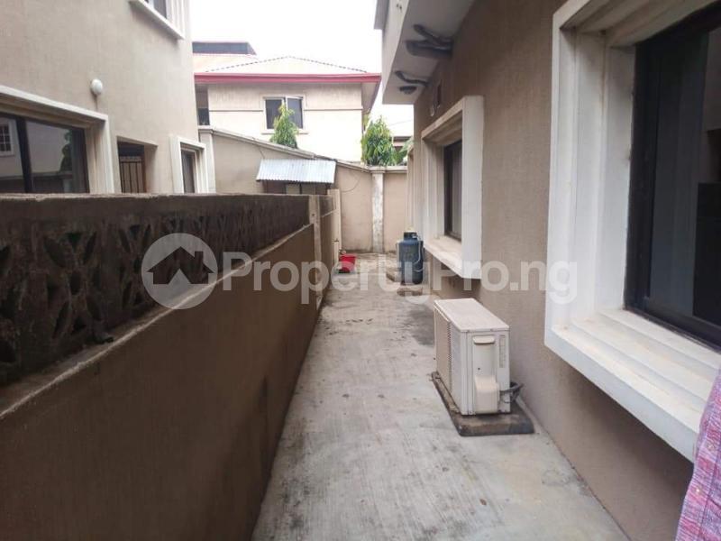 5 bedroom Detached Duplex House for sale shangisha Magodo GRA Phase 2 Kosofe/Ikosi Lagos - 11