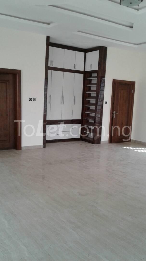 5 bedroom House for sale behind shoprite Osapa london Lekki Lagos - 7
