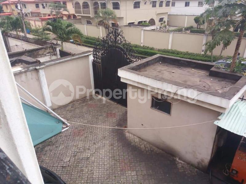 5 bedroom Detached Duplex House for sale shangisha Magodo GRA Phase 2 Kosofe/Ikosi Lagos - 4