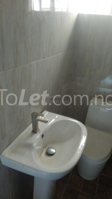 5 bedroom House for sale aKORA Estate Adeniyi Jones Ikeja Lagos - 5
