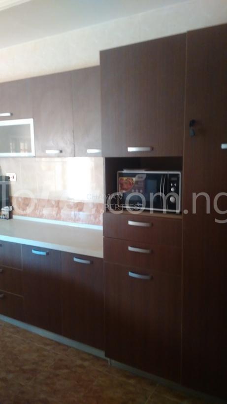 5 bedroom House for sale aKORA Estate Adeniyi Jones Ikeja Lagos - 16