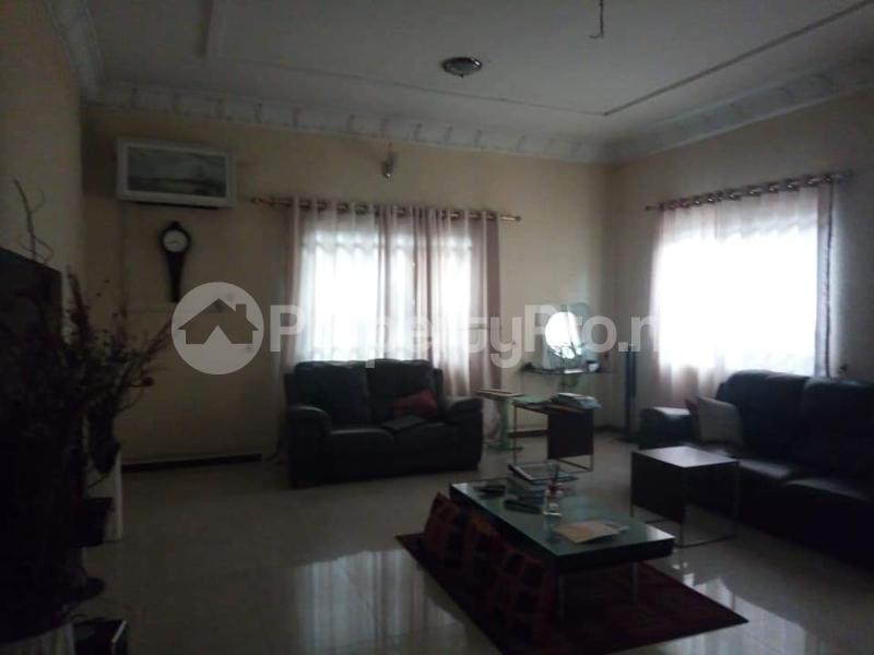 5 bedroom Detached Duplex House for sale shangisha Magodo GRA Phase 2 Kosofe/Ikosi Lagos - 6